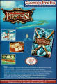 Sid Meier's Pirates!: Live the Life Magazine Advertisement