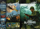 Blitzkrieg 2 Magazine Advertisement