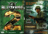 Blitzkrieg 2 Magazine Advertisement Part 1