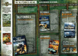 Blitzkrieg 2 Magazine Advertisement Part 4