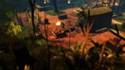 Jagged Alliance: Rage! Screenshot