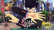 Persona 5: Dancing in Starlight Screenshot
