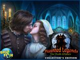 Haunted Legends: The Dark Wishes (Collector's Edition) Screenshot