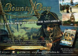 Bounty Bay Online Magazine Advertisement