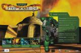 Warhammer 40,000: Fire Warrior Magazine Advertisement