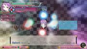"Touhou: Genso Wanderer - Reloaded: Player Character ""Satori Komeiji"" Screenshot"