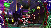 Persona Dancing: Endless Night Collection Screenshot