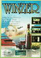 Winzer Magazine Advertisement