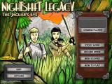 Nightshift Legacy: The Jaguar's Eye Screenshot