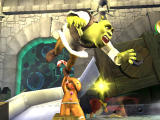 Shrek SuperSlam Screenshot