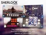 Sherlock: The Network Screenshot