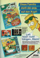 Bart Simpson's Escape from Camp Deadly Magazine Advertisement