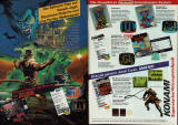 Super Castlevania IV Magazine Advertisement Part 2