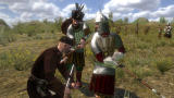 Mount&Blade: With Fire and Sword Screenshot