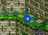 Sonic 3D Blast for Genesis (1996) - MobyGames