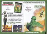 Army Men: Sarge's Heroes Magazine Advertisement