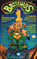 Battletoads Magazine Advertisement Back cover