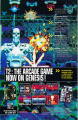 Terminator 2: Judgment Day Magazine Advertisement Back cover