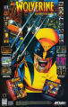 Wolverine: Adamantium Rage Magazine Advertisement Inside back cover