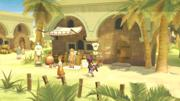Tales of Vesperia: Definitive Edition - Adventurer Starter Pack Screenshot