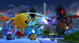 Pac-Man and the Ghostly Adventures 2 Screenshot