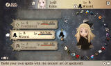Bravely Second: End Layer (Deluxe Collector's Edition) Screenshot
