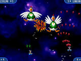 Chicken Invaders: The Next Wave Screenshot