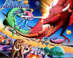 Sega Ages 2500: Vol.20 - Space Harrier 2: Space Harrier Complete Collection Wallpaper