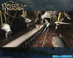 Sega Ages 2500: Vol.27 - Panzer Dragoon Wallpaper