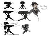 Team Fortress 2 Concept Art