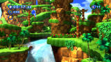 Sonic: Generations Screenshot