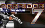 Corridor 7: Alien Invasion Screenshot