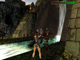 Tomb Raider III: Adventures of Lara Croft Screenshot