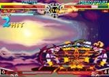 Darkstalkers 3 Screenshot