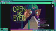 Hypnospace Outlaw Screenshot
