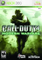 Call of Duty 4: Modern Warfare Other