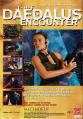 The Daedalus Encounter Magazine Advertisement