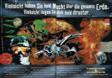 Command & Conquer Magazine Advertisement