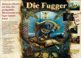 Die Fugger II Magazine Advertisement