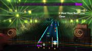 Rocksmith 2014 Edition: Remastered - Roxette: It Must Have Been Love Screenshot