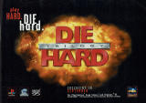 Die Hard Trilogy Magazine Advertisement Part 4
