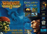 WarCraft II: Battle Chest Magazine Advertisement