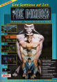 Ar'Kritz the Intruder Magazine Advertisement