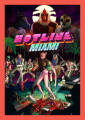 Hotline Miami Other Illustrated by Niklas Åkerblad. From the author's official page.