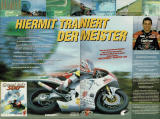 Extreme 500 Magazine Advertisement