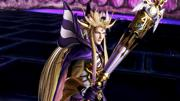 Dissidia: Final Fantasy NT Free Edition - The Emperor's 4th Weapon Set Screenshot