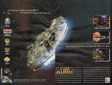 Star Wars: X-Wing Alliance Magazine Advertisement