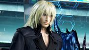 Dissidia: Final Fantasy NT Free Edition - Snow Villiers Starter Set Screenshot