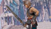 Dissidia: Final Fantasy NT Free Edition - Vaan's 4th Weapon Set Screenshot