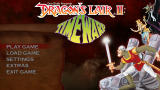 Dragon's Lair II: Time Warp Screenshot